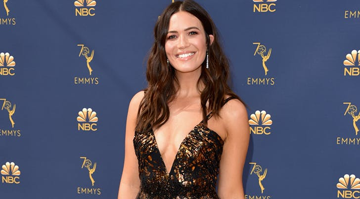 Mandy Moore Says She Finds Inspiration in Reese Witherspoon, and Honestly Same