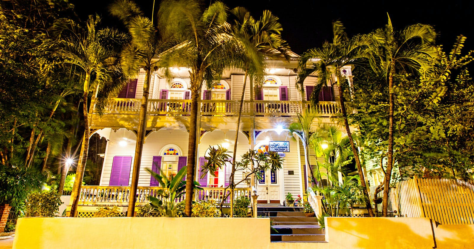 8 Spooktacular Haunted Hotels You Can Still Book for Halloween