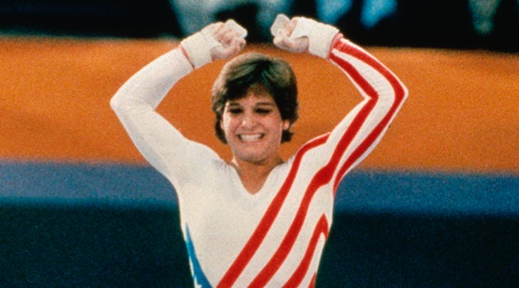 Mary Lou Retton, Tinashe & More Celebs Join 'Dancing with the Stars'
