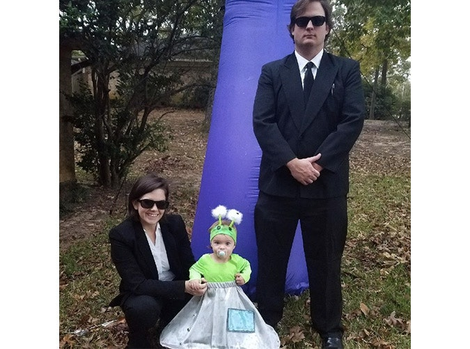 17 Adorable Family Halloween Costumes , PureWow