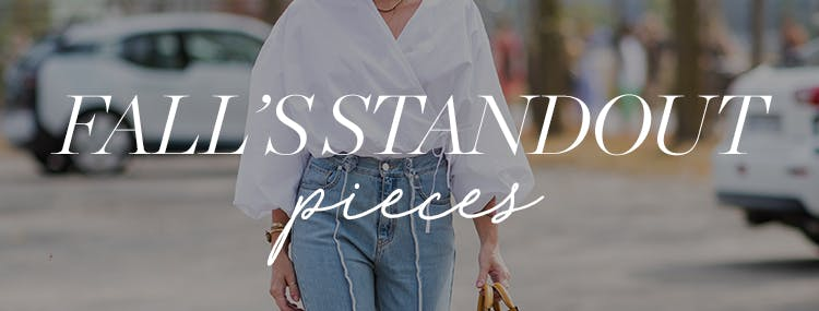 c1952751844 6 Standout Fashion Pieces for Fall 2018 - PureWow