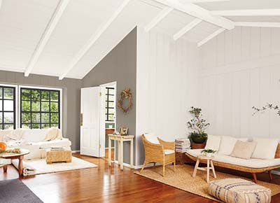 Farmhouse Paint Trends 2019 - PureWow