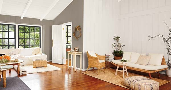 Farmhouse Paint Trends 2019   PureWow