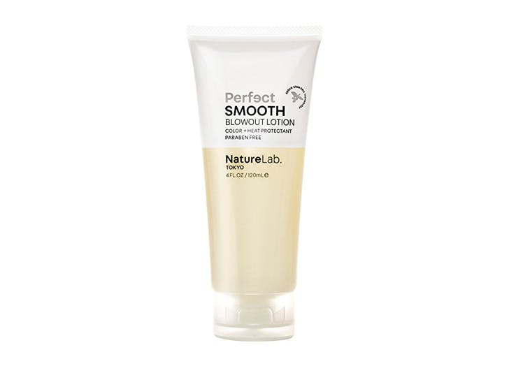 nature lab tokyo perfect smooth blowout lotion