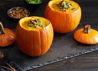 16 Non Tacky Halloween Party Recipes Purewow