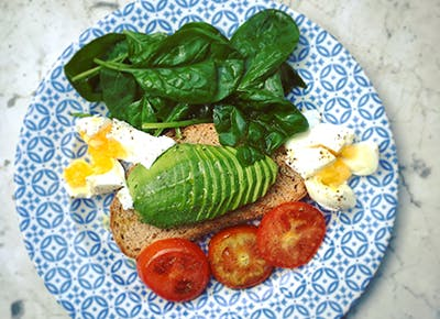 nordic diet 400