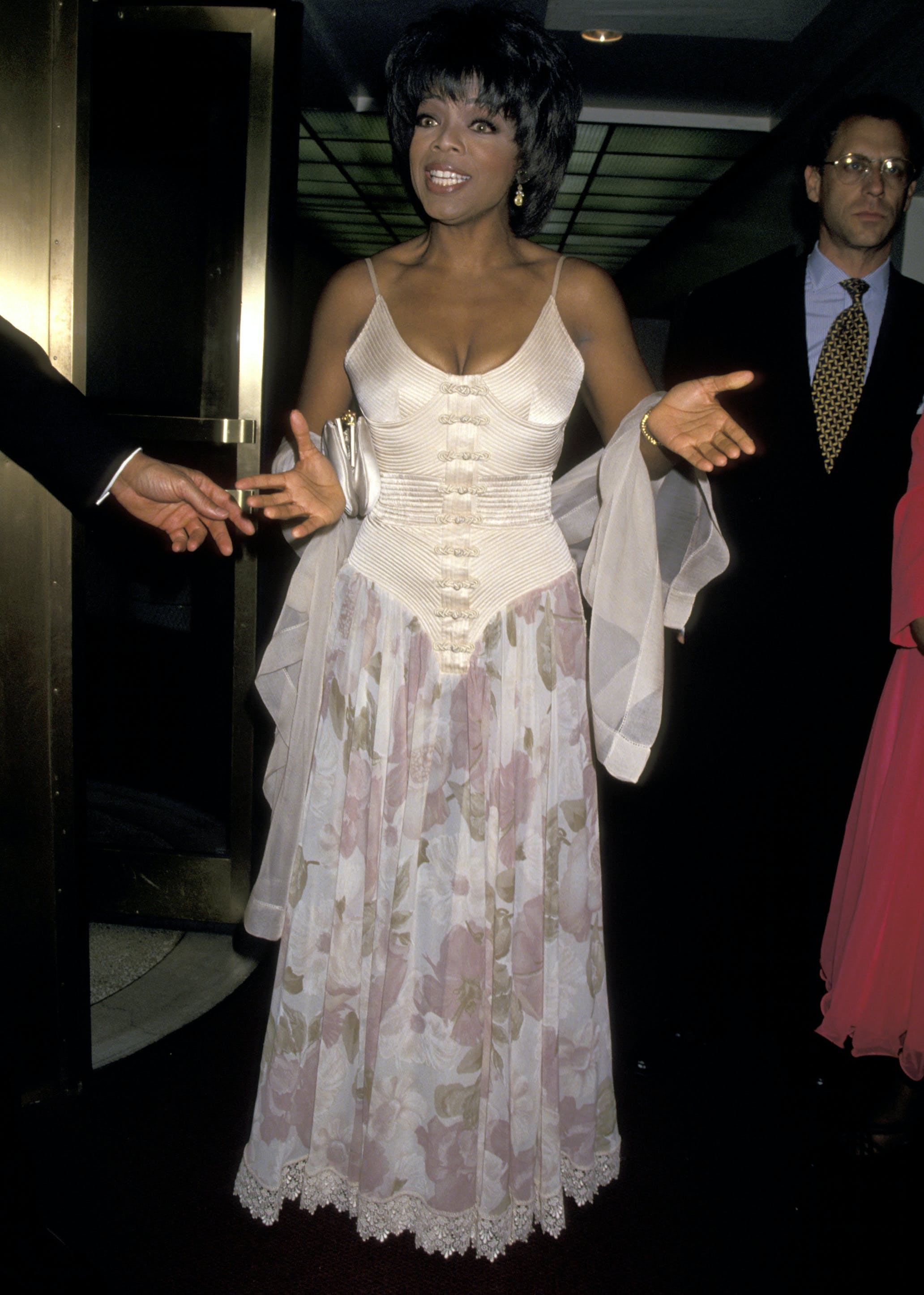 oprah iwnfrey at the 1994 emmys