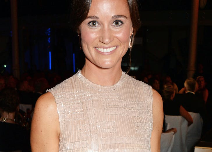 pippa middleton at the gq men of the year party