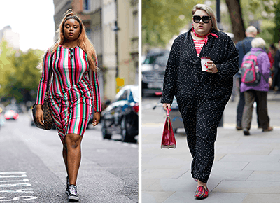 db6b6690f9a0 6 Plus-Size Outfits to Wear on Repeat This Fall