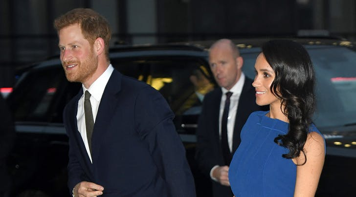 Kensington Palace Just Announced Prince Harry and Meghan Markles Next Big Royal Tour, and We Have Major Wanderlust