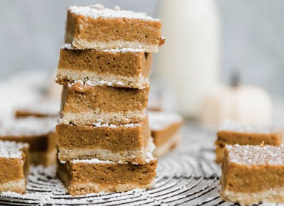 pumpkin bar recipes 400