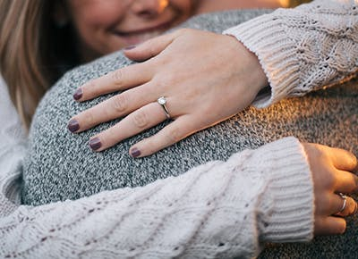 2c3e92adc8bc7 The Most Popular Engagement Ring Style by Region - PureWow