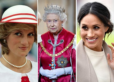 If Your Zodiac Sign Were a Royal Family Member - PureWow