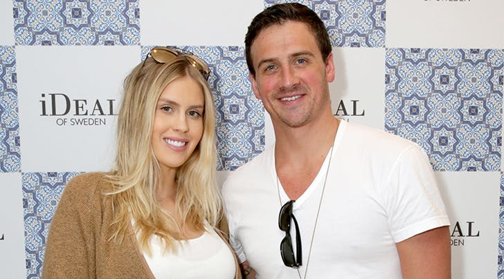 Its Official! Ryan Lochte Tied the Knot with Kayla Rae Reid