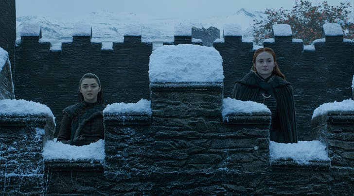 Send a Raven! Youll Soon Be Able to Visit Westeros as HBO Turns Filming Locations into Attractions