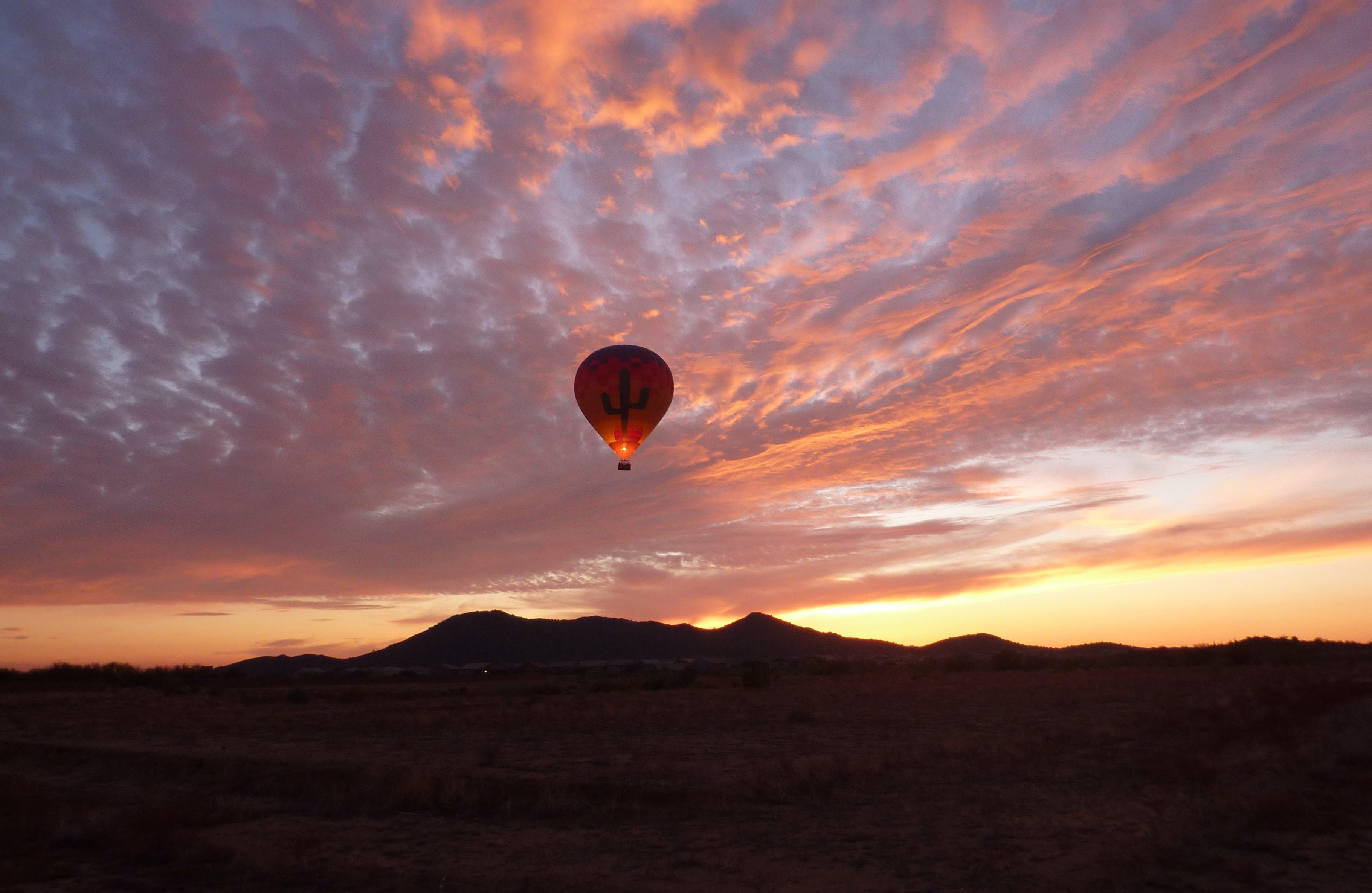 scottsdale in arizona