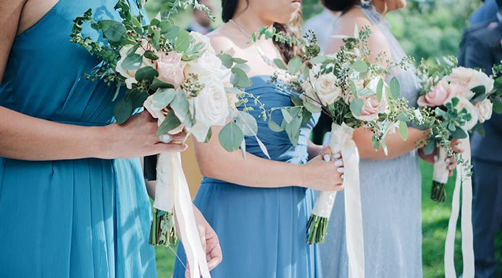 Second-Look Bridesmaid Dresses Are Trending, but Dont Freak Out—This Is Great News