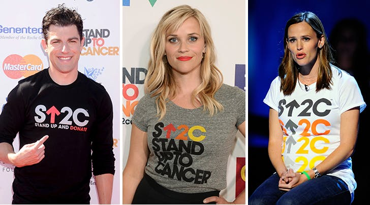Stand Up to Cancers Celeb-Filled Special Airs September 7 (and You Have to See the Guest List)