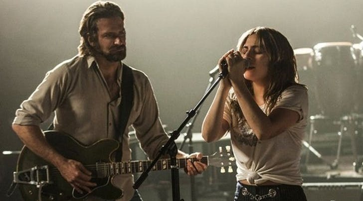 Lady Gaga Teases 'Instant Connection' with Bradley Cooper in 'A Star Is Born'