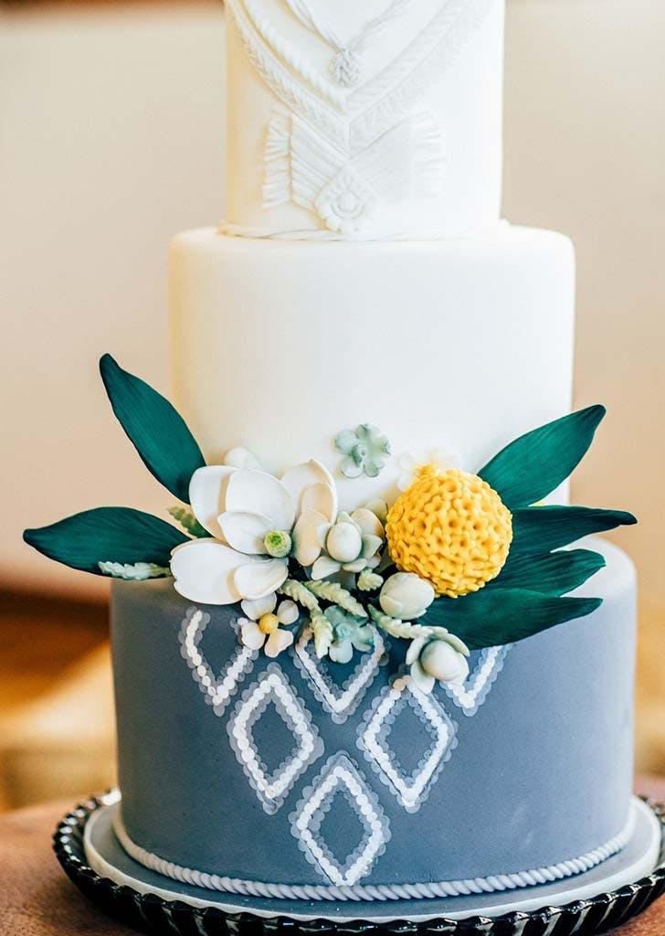 textile motif cake trend 728