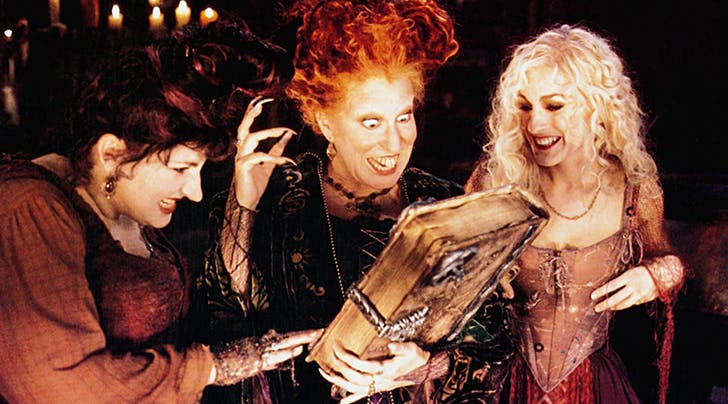 Pack Your Black-Flame Candle and Head to Salem—It's Time for a 'Hocus Pocus' Walking Tour