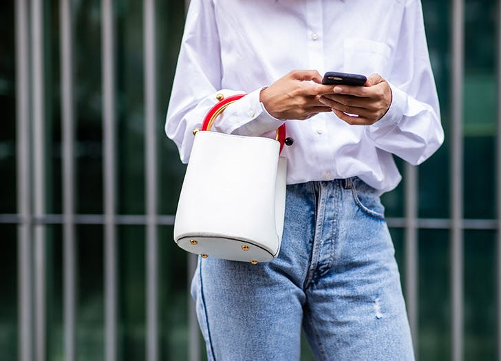 6 Fall Handbag Trends We're Currently Coveting