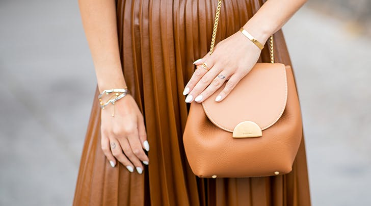 *This* Fall Nail Color Looks Amazing on Every Skin Tone