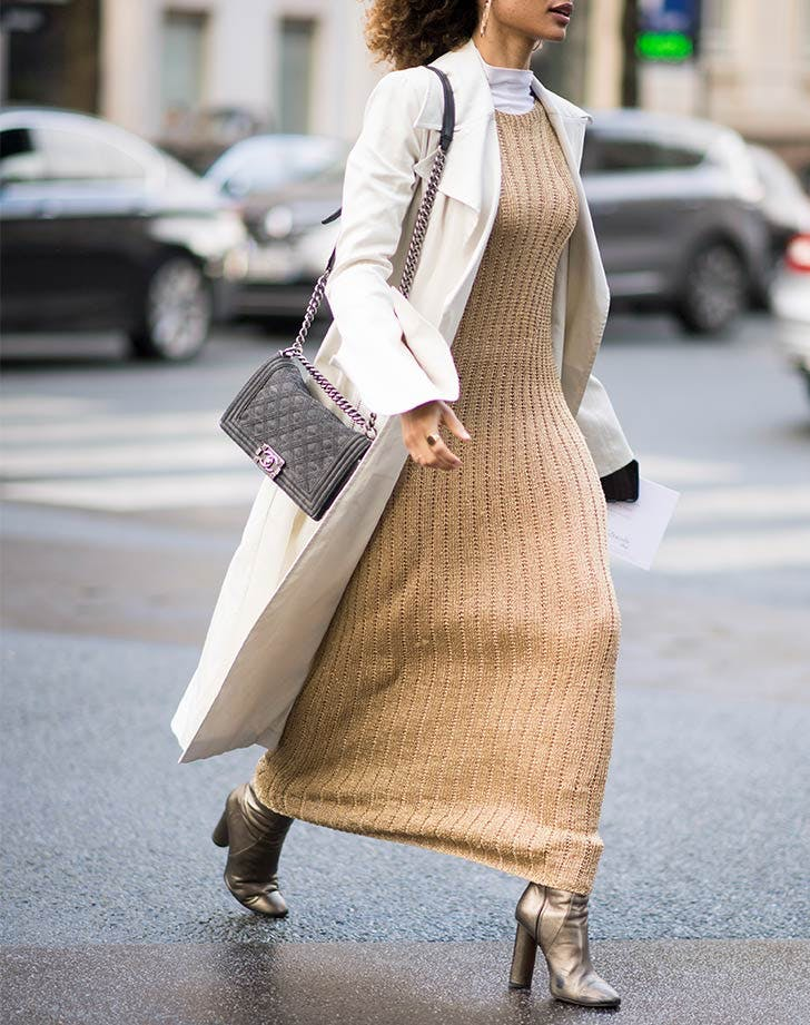 What To Wear With Ankle Boots All Year Long Purewow