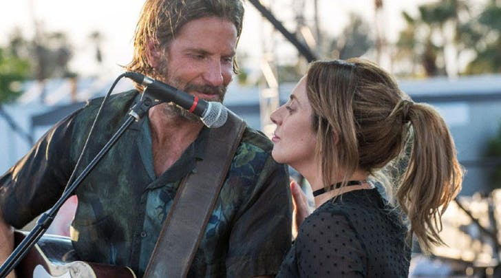 Not to Be Hyperbolic, but the 'A Star Is Born' Soundtrack Is Here & It's Amazing