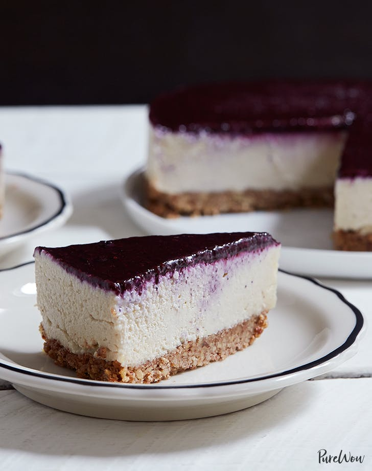 Dairy Free Cheesecake recipe