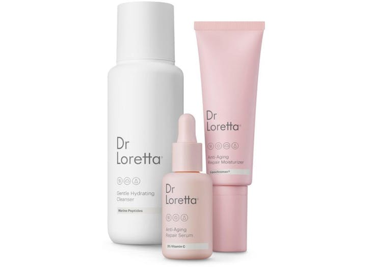 Dr Loretta products