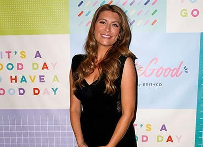 Genevieve gorder event 400