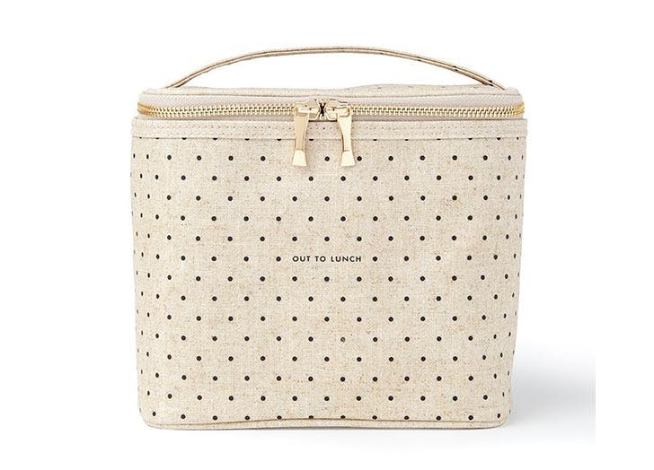 Kate Spade New York Adult Lunch Box Tote