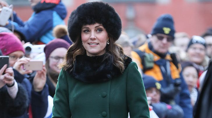 Get Excited: This Kate Middleton–Approved Accessory Is Back in Stock