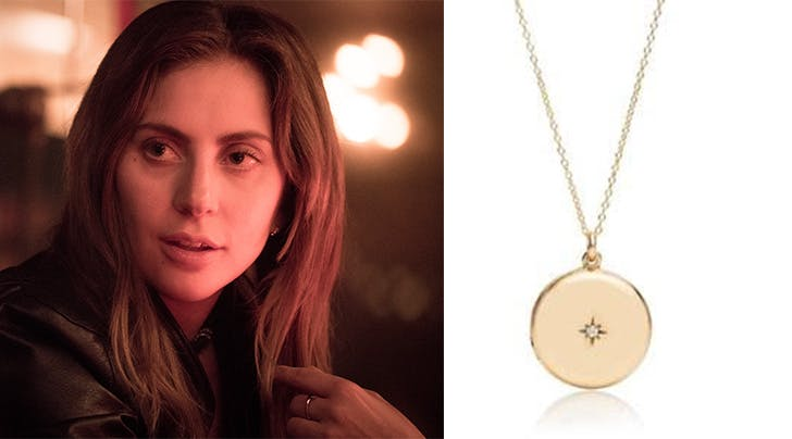 Lady Gaga S A Star Is Born Locket Available On Etsy