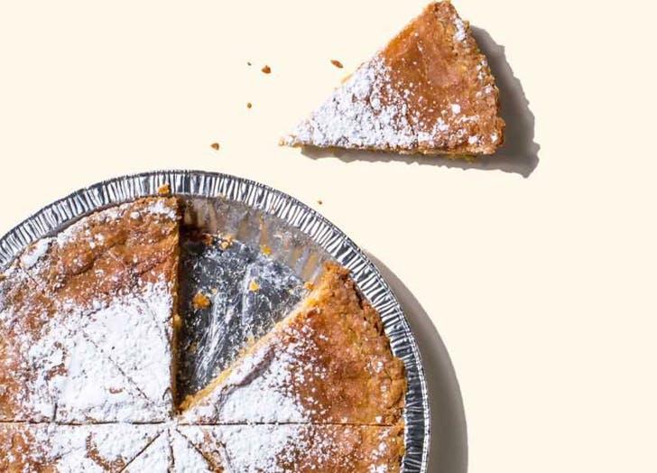 Milk Bar crack pie