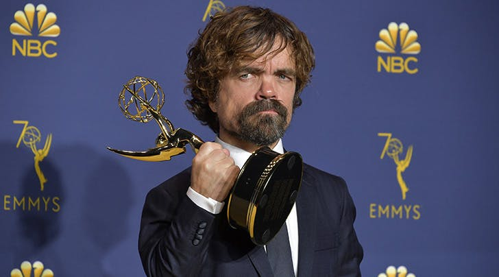 Peter Dinklage Needs to Quit Playing Games with Our 'Game of Thrones'–Loving Hearts