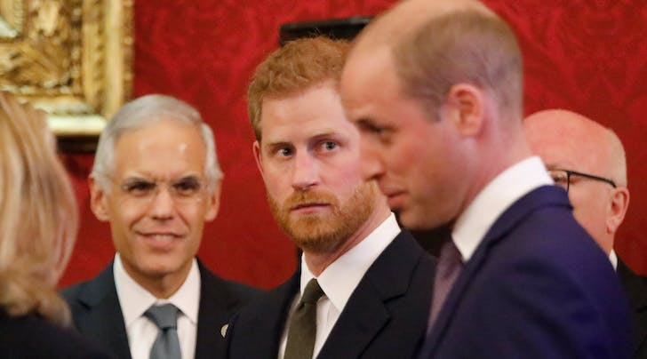 Prince Harry Just Got a Royal Promotion & Cue Even More Responsibility