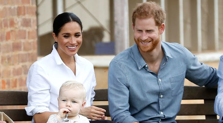 Will Meghan Markle & Prince Harry's Baby Have Red Hair?