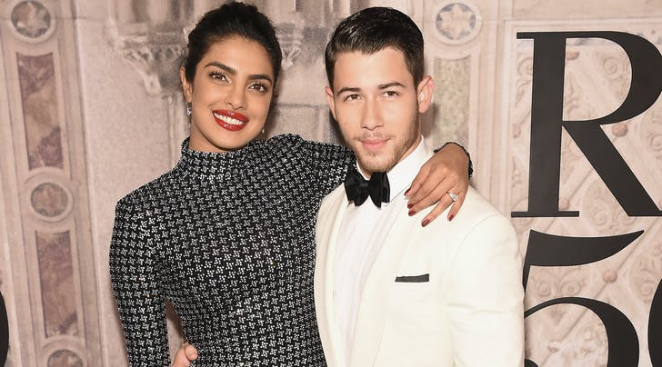 Priyanka Chopra Admits She Dropped a Hint or Two About Wanting a Tiffany Engagement Ring