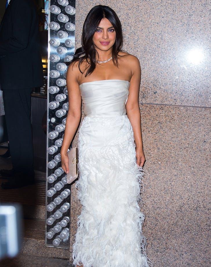 Priyanka Chopra bridal shower.l
