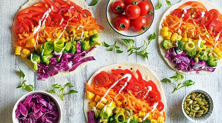 What Is the Rainbow Diet (and Should I Try It)?