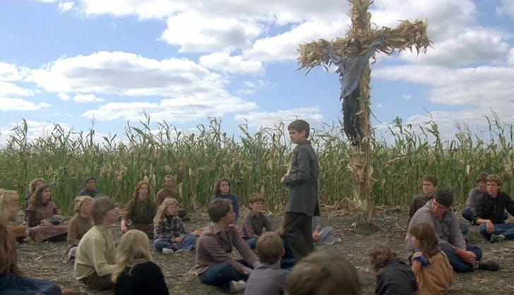 Stephen King s Children of the Corn