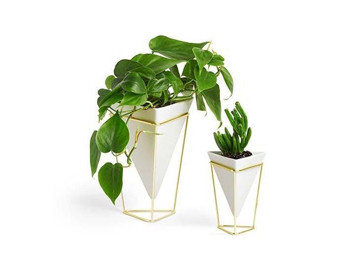 Umbra vase housewarming gift