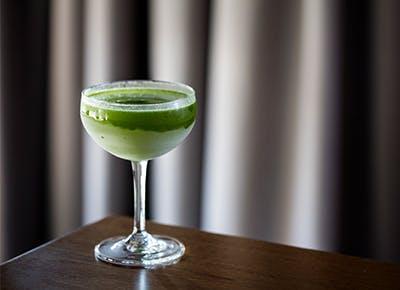Veggie cocktail 400