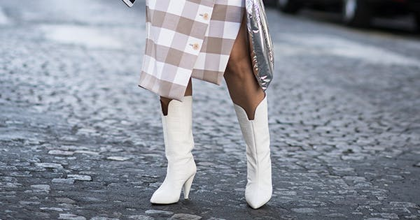 12 Ways to Get In On the Western Fashion Trend for Fall
