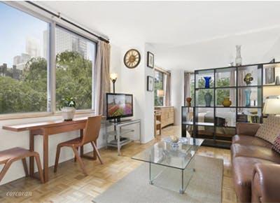 apartment amenities 400