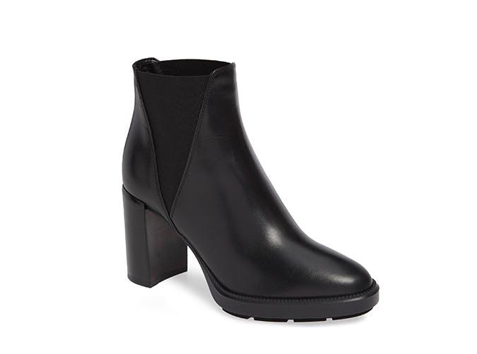 aquatalia platform boots