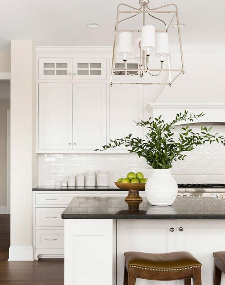 beautiful kitchen counter 9