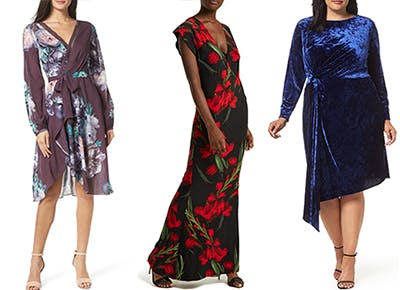 best fall wedding guest dresses 400